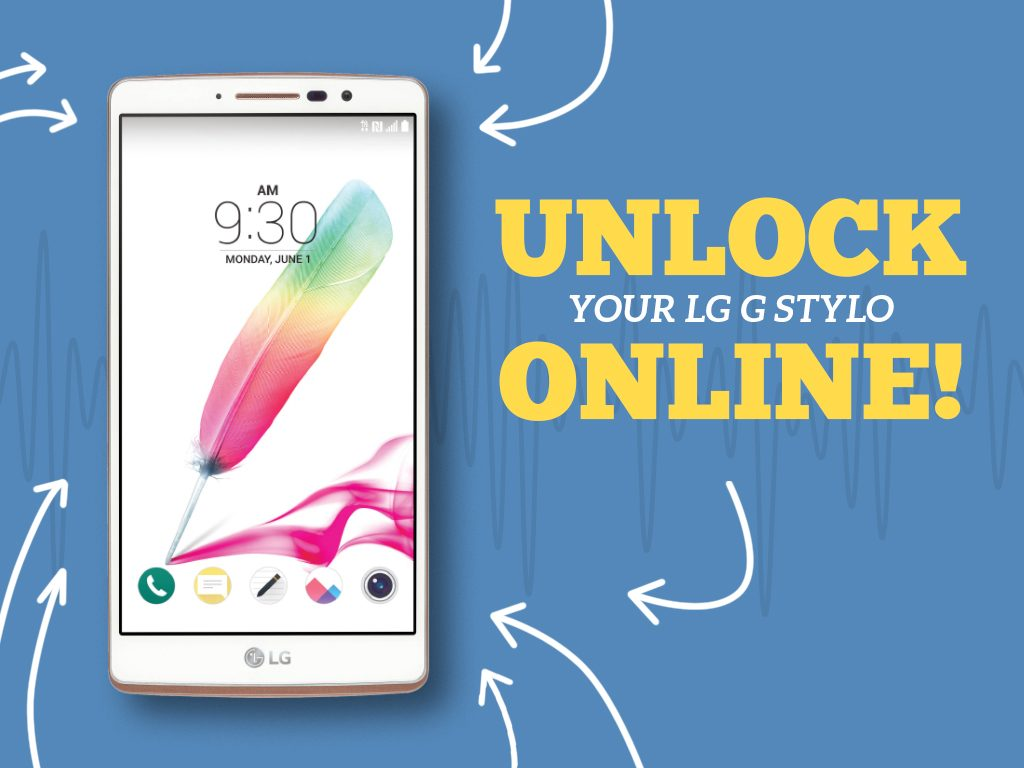 Great Phones We Unlock: LG G Stylo (MS631) from MetroPCS_COVER