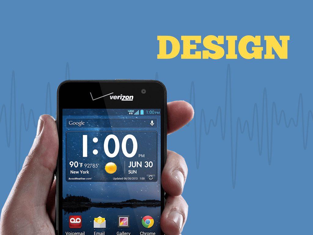 Great Phones We Unlock: Kyocera Hydro ELITE (C6740 & C6740N) from MetroPCS: Design