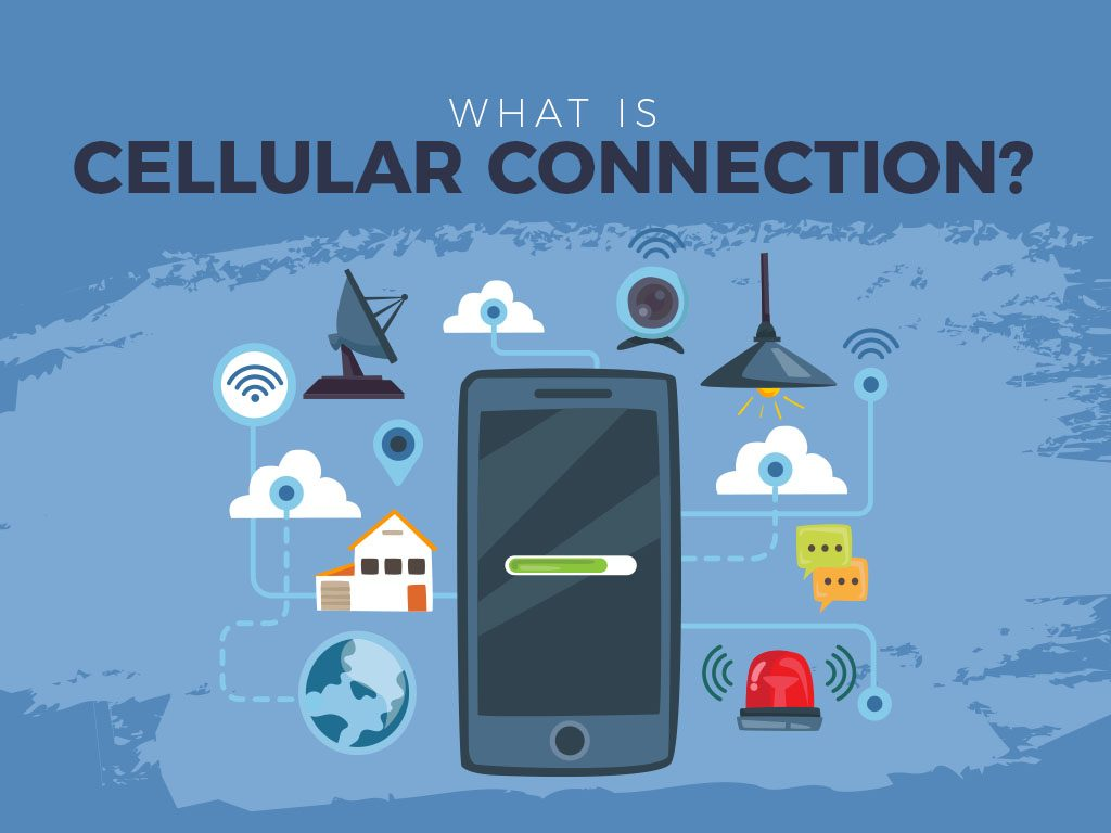 Rainy Weather Bad For Cellular Connection: What Is Cellular Connection