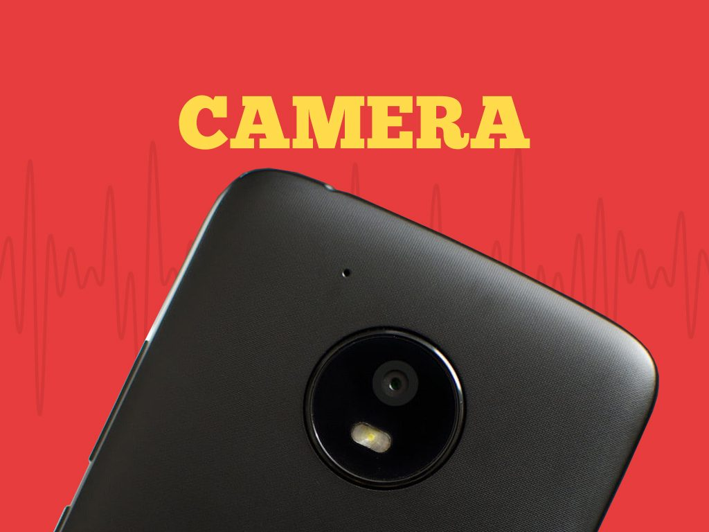 Unlock Moto E (4th Gen.) Camera