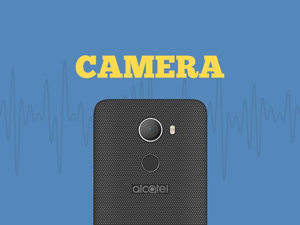 Great Phones We Unlock: Alcatel A30 FIERCE from MetroPCS : Camera