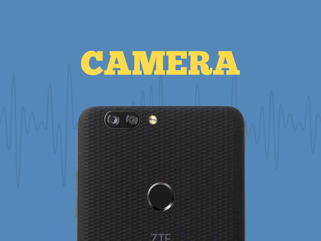 Great Phones We Unlock_ZTE Blade Z Max from MetroPCS : Camera