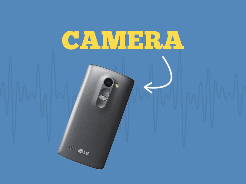 Great Phones We Unlock LG Leon 4G LTE (MS345) from MetroPCS : Camera