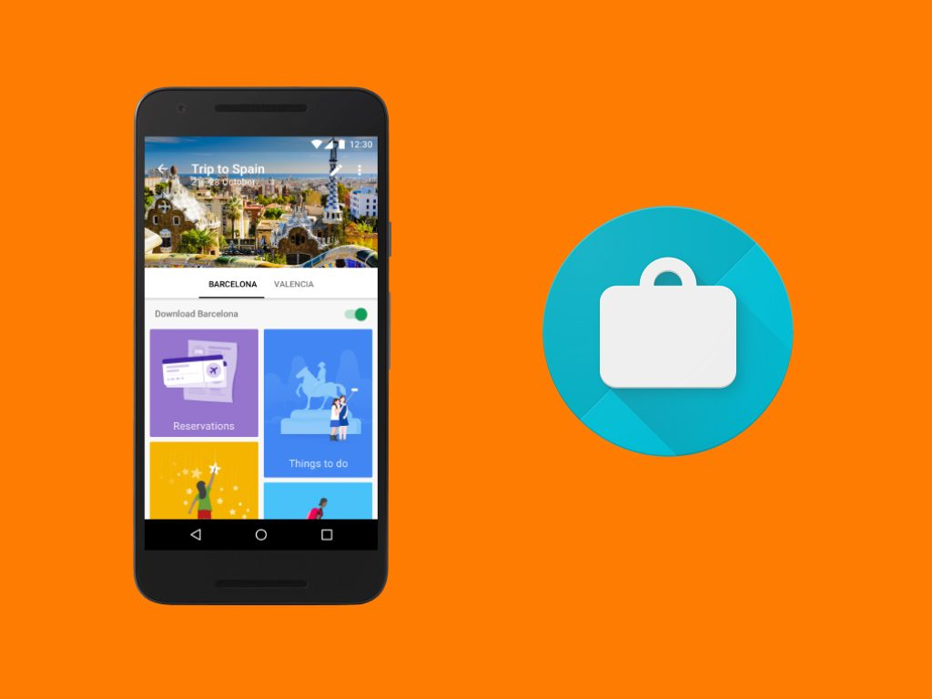 5 Ideal Apps for Your Next Travel Abroad : Google Trips