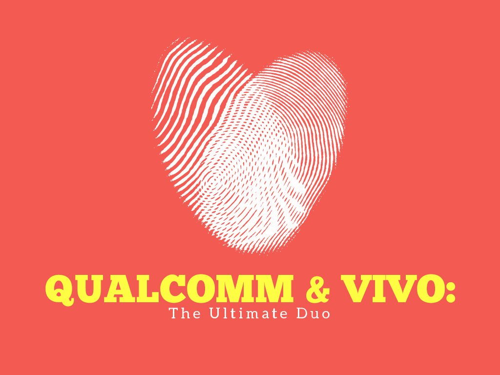 Qualcomm and Vivo Tandem