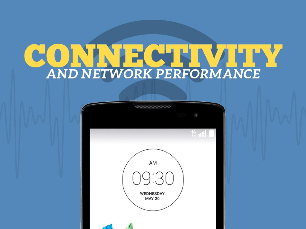 Great Phones We Unlock LG Leon 4G LTE (MS345) from MetroPCS : Connectivity