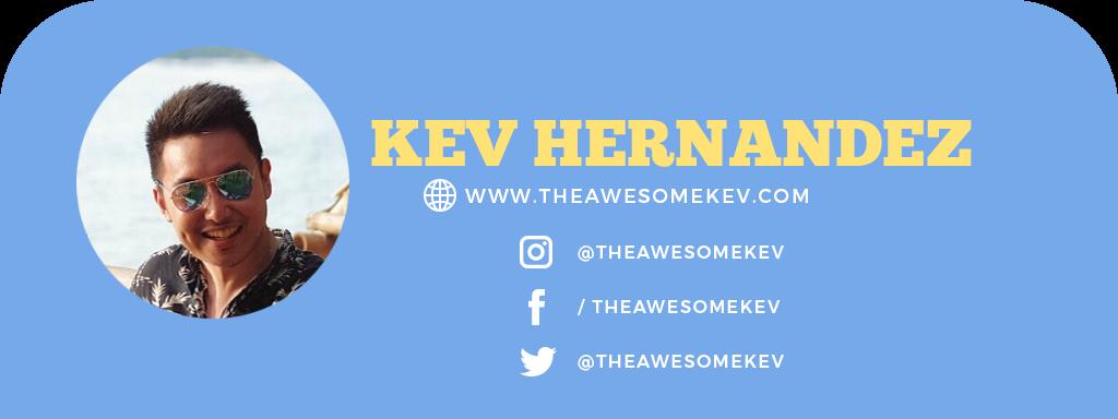 Tech Essentials Kit_A Traveler's Go-To Gadgets : Kev