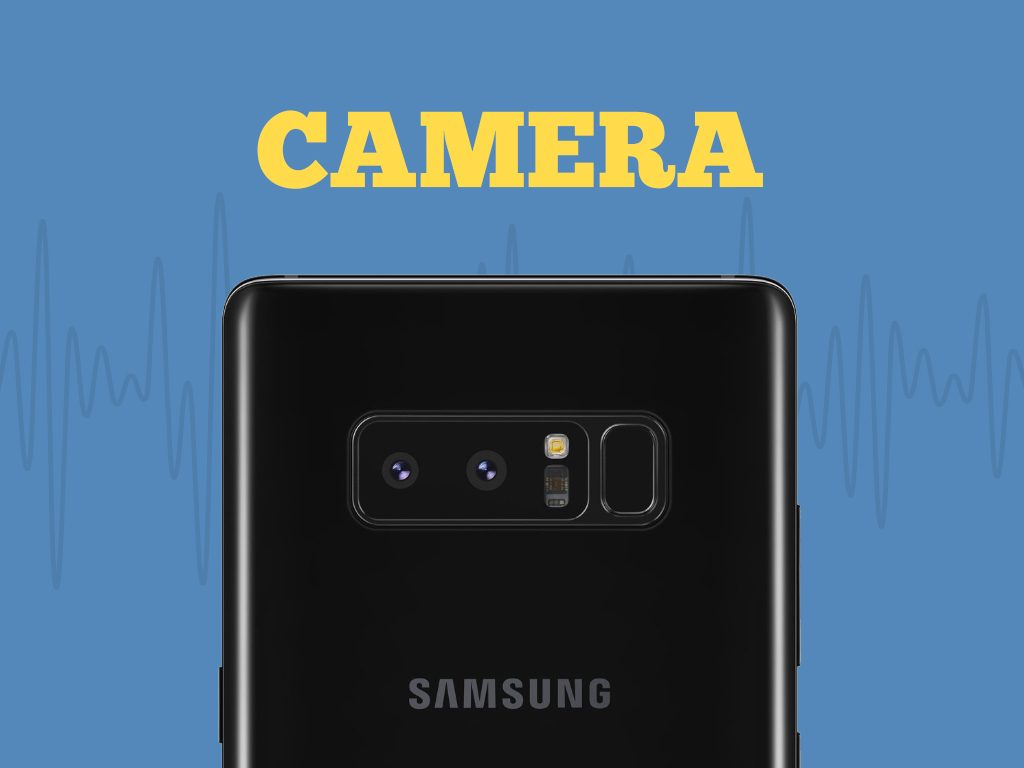What's New with Samsung Galaxy Note 8? Here's What We Know: Camera
