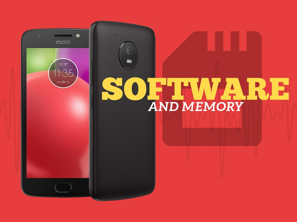 Unlock Moto E (4th Gen.) Software and Memory