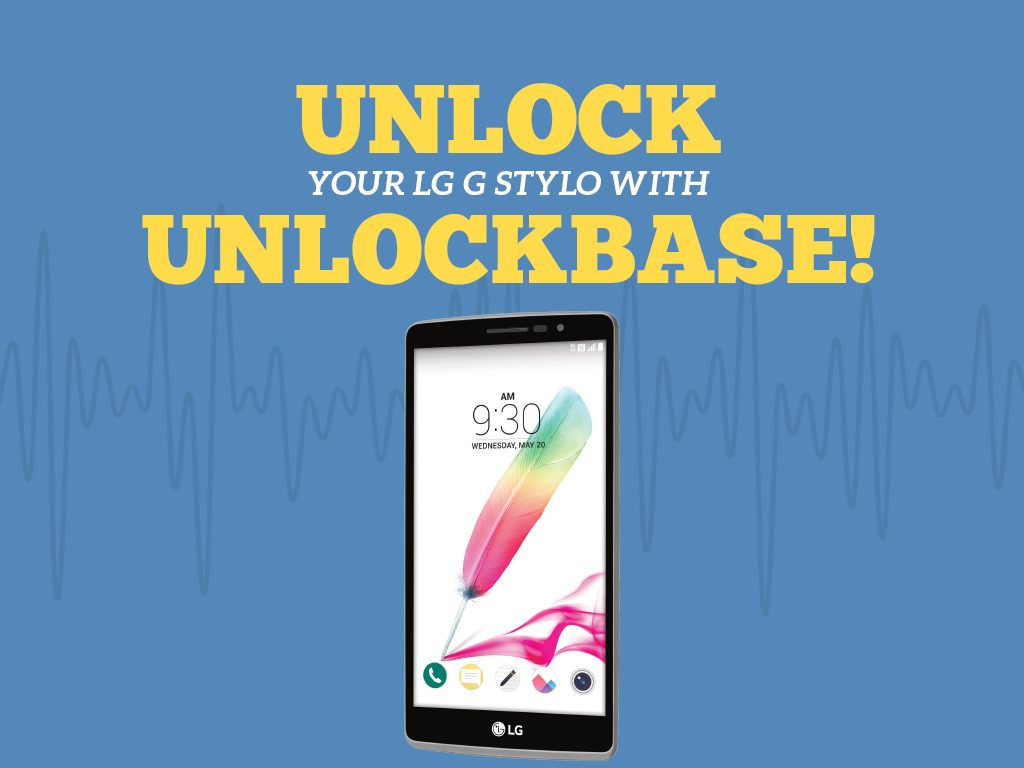 Great Phones We Unlock: LG G Stylo (MS631) from MetroPCS : Unlock Your LG G Stylo With UnlockBase