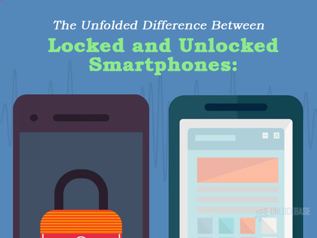 The Unfolded Difference Between Locked and Unlocked Smartphones