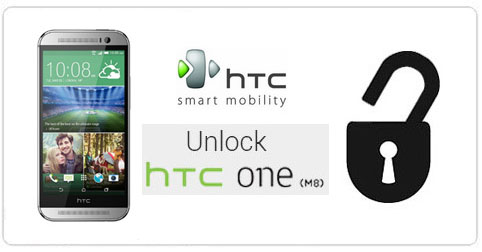 5 Ways to Unlock the HTC One