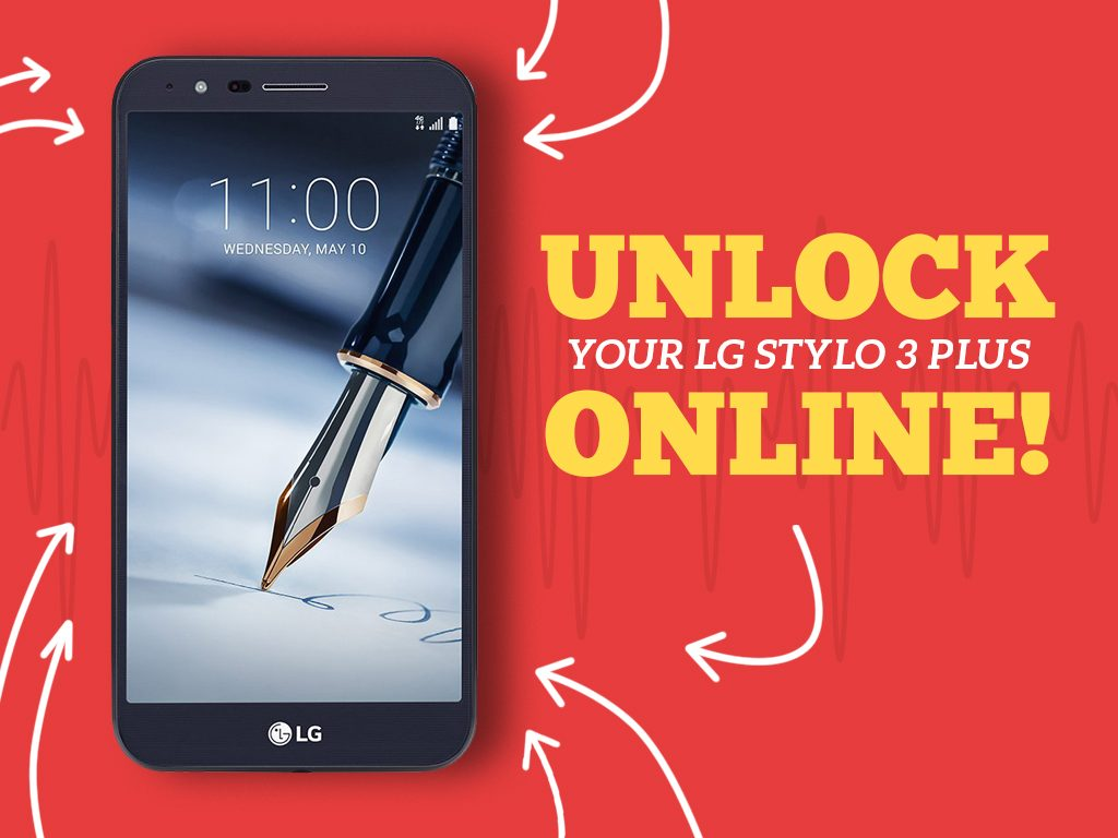 We Unlock: LG Stylo 3 Plus from MetroPCS | UnlockBase Blog