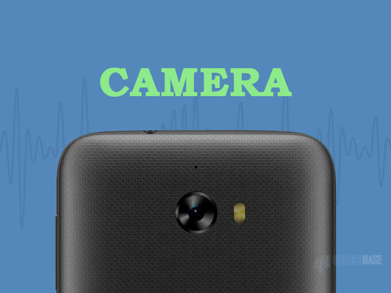 Coolpad Defiant: Camera