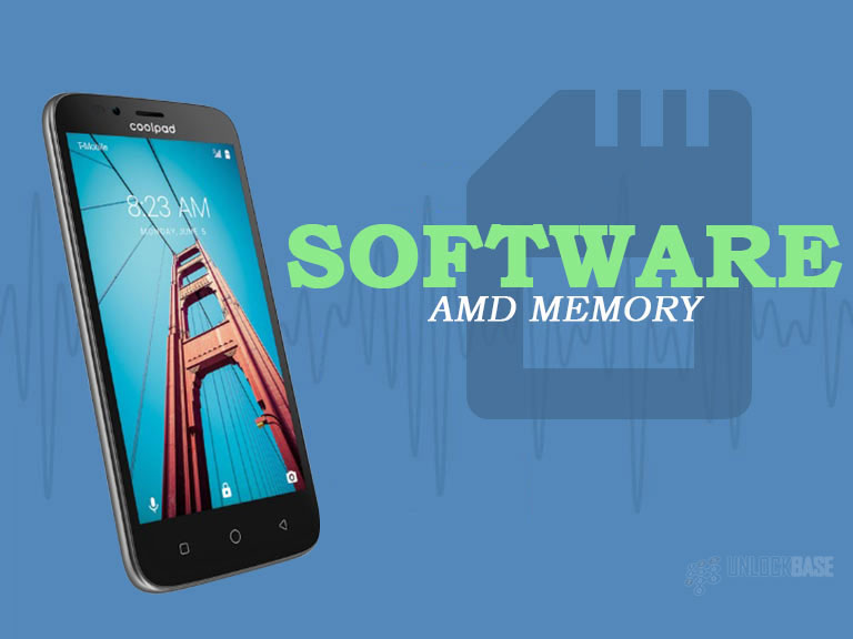 Coolpad Defiant: Software and Memory