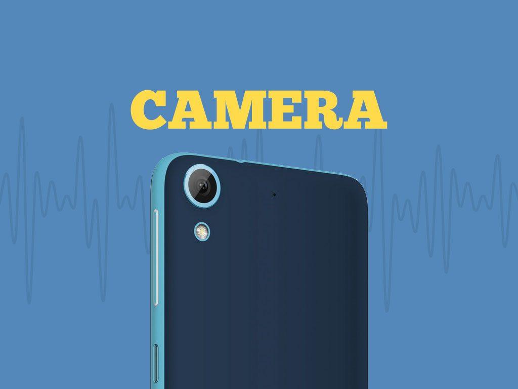 Great Phones We Unlock_HTC Desire 626s: Camera