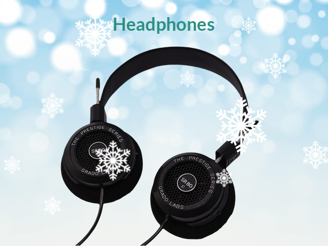 Sound/ Headphones ($100)