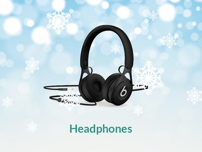 Sound/ Headphones ($100)