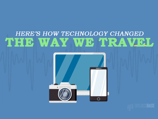 technology has changed the way we Technology has changed how people interact with each other, or the outside  world and few seem willing to question the social cost of technology's influence  on.