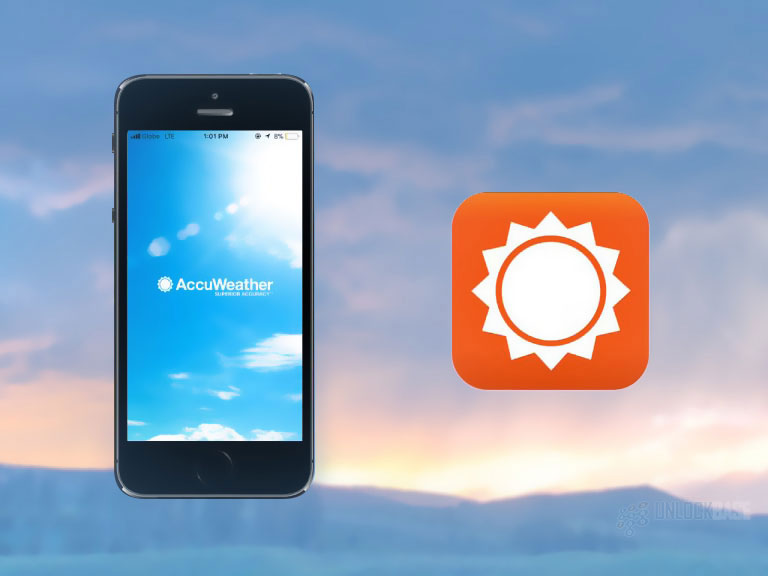 Ideal App for Your Next Travel Abroad - Accuweather