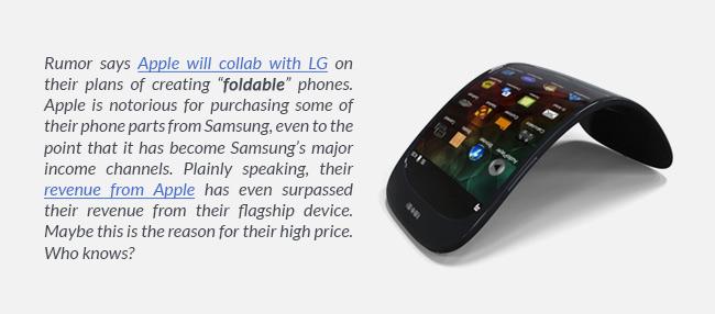 LG V30 Design Ergonomics