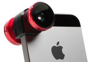 Olloclip Clip-on Lenses