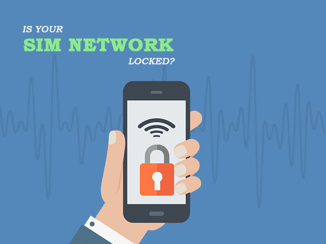 Is Your SIM Network Locked?