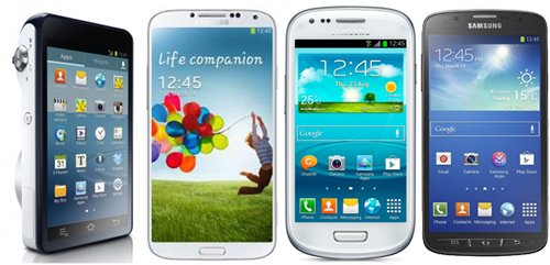 Unlock Latest Samsung (Galaxy Note 3, Camera, S3 Mini, S4 Active)