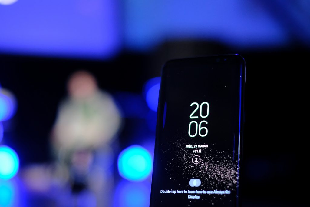 What's Coming Smartphones - Samsung