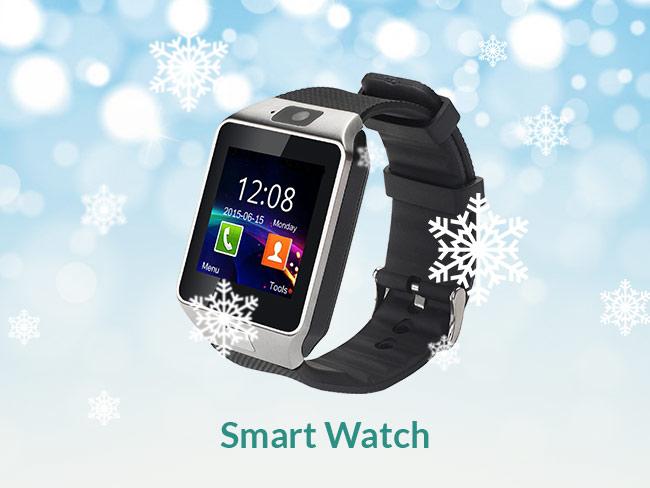 Smart Watch: Samsung Gear Sport ($300)