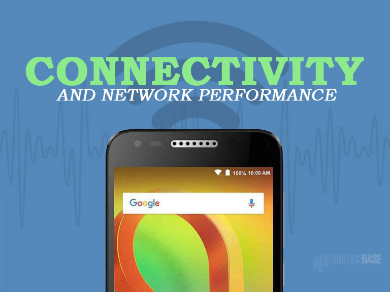 Unlocking Alcatel A30 FIERCE: Connectivity and Network Performance