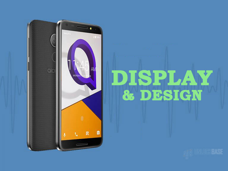 Alcatel A30 Fierce Specs, Features, Reviews and How to Unlock
