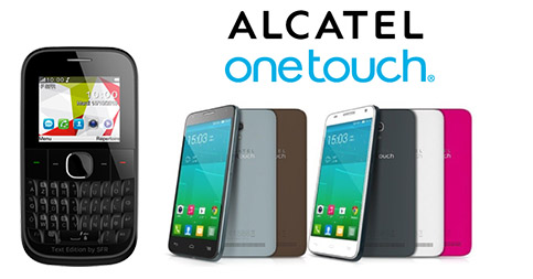 Alcatel One Touch Cell Phone Unlock Code