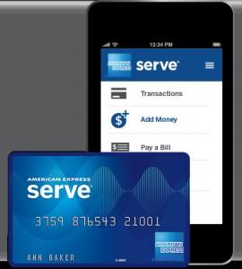 iPhone Credit Card App