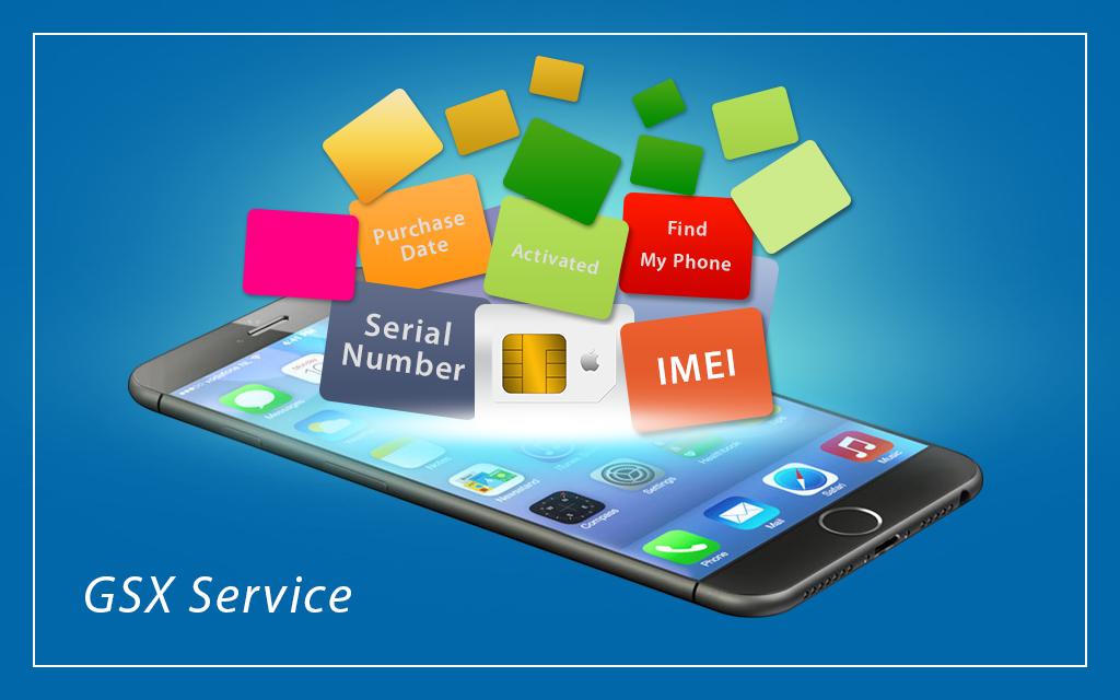 Appel GSX Services
