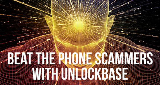 Beat the phone scammers