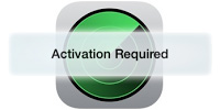 Find My iPhone Activation Lock Bypass