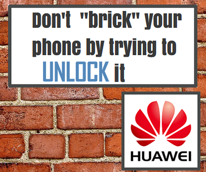 How to Unlock Your Huawei Phone