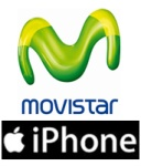 Unlock iPhone from Movistar Spain