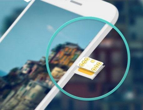 Knowroaming SIM Card