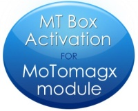 MoToMAGX Module for MT-Box