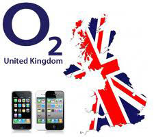 Unlock Cellphone from O2 United Kingdom