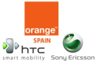 Unlock HTC and SonyEricsson from Orange Spain