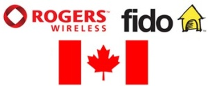 Unlock Code Source for Roger/Fido Canada