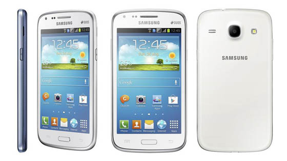 Samsung SM-G350 Galaxy Core Plus