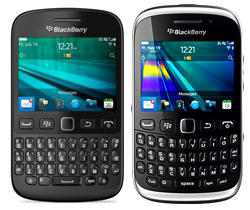 Unlock Blackberry 9720 and 9320 New Algorithm