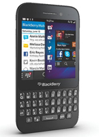 Unlock BlackBerry Q5