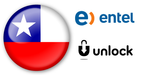 Unlock Cell Phones from Entel Chile