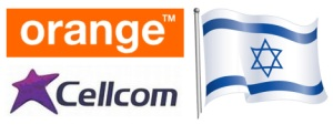 Unlock Cellcom and Orange Israel