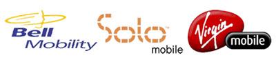 Bell mobility logo